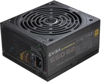 EVGA SuperNova G2 550W 220-G2-0550-Y2