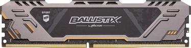 Crucial Ballistix Sport AT 8GB 2666MHz DDR4 CL16 CLBLS8G4D26BFSTK