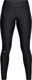 Under Armour HeatGear Womens Leggings 1309631-001 Black L