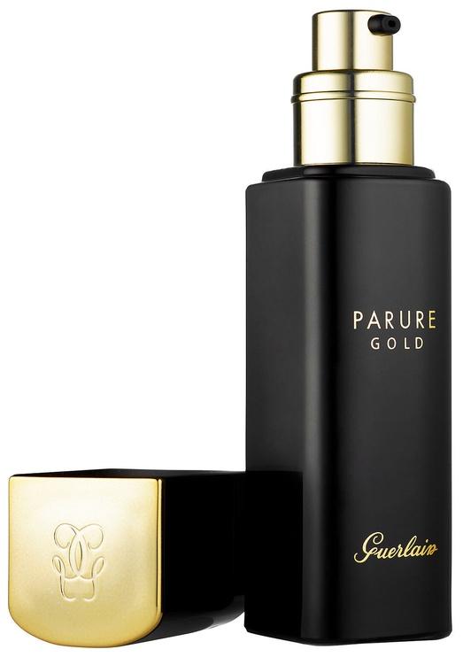 Guerlain Parure Gold Gold Radiance Foundation SPF30 30ml 03