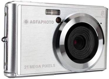 AgfaPhoto DC5200 Digital Camera Silver