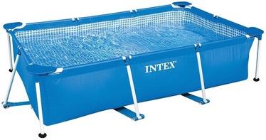 Bassein Intex Rectangular Frame Pool M