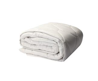 Antklodė Mekys Wool, natūralus užpildas 600 g/m², 205 x 140 cm