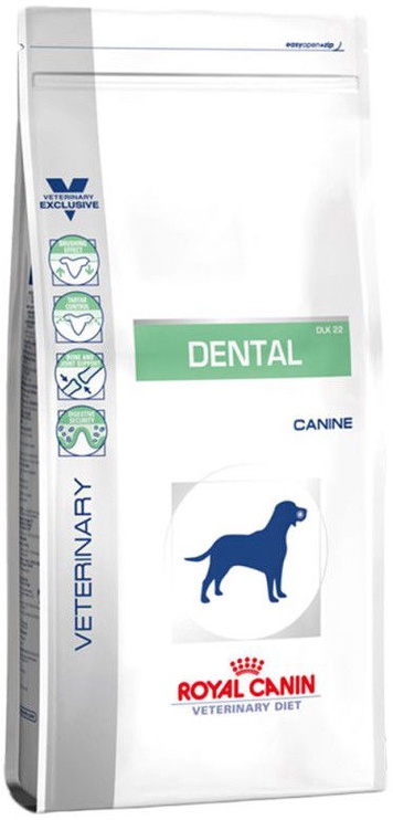 Royal Canin Dental Dog Dry Food 14kg