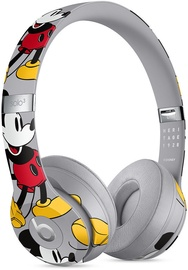 Beats Solo 3 Wireless Mickey's 90th Anniversary Edition