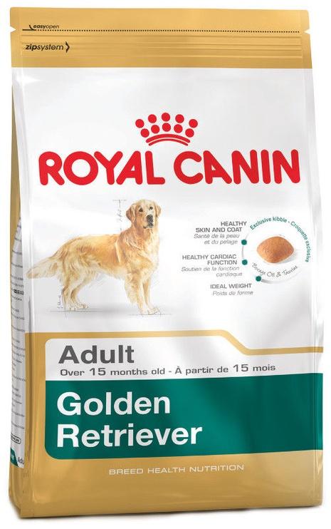 Royal Canin BHN Golden Retriever Adult 12kg