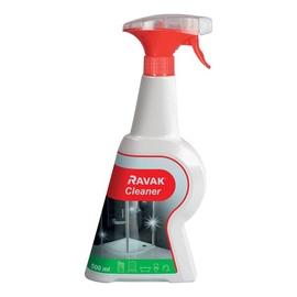 Чистящее средство Ravak Cleaner X01101 500ml