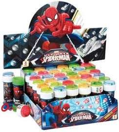Dulcop Spider-Man 36pcs 051309