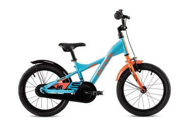 Scool XXlite Steel 16'' Blue/Orange 20