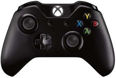 Microsoft Xbox One Wireless Controller Without Headset Jack Black OEM
