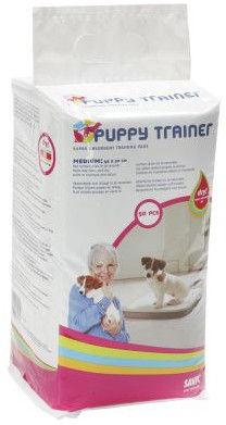 Savic Puppy Trainer Pads Medium 50PCS