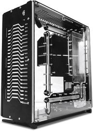 Singularity Cases Wraith mITX Black