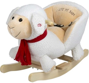 BabyGo Rocker Sheep