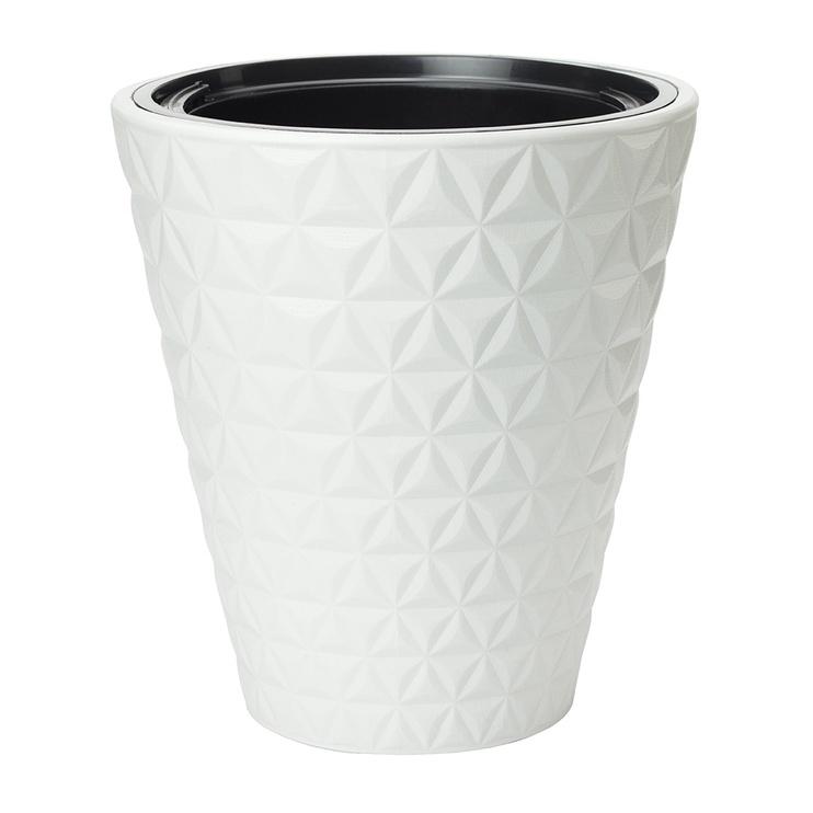 Form Plastic Diamond 2920 D40 011 White