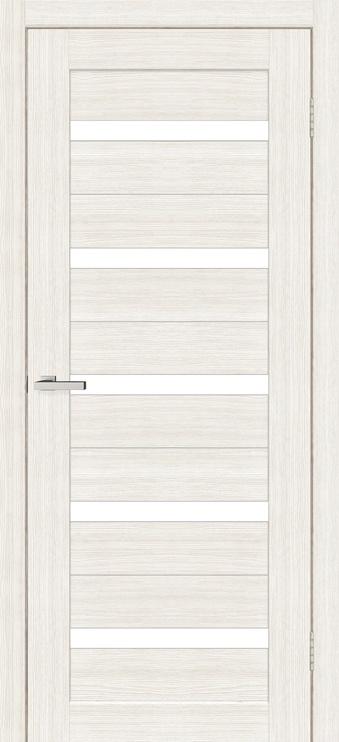 """Vidaus durų varčia """"Cortex 07"""" bianco ąžuolas 2000x800x40"""
