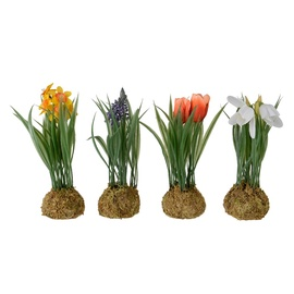 Dirbtinis augalas, 20 cm