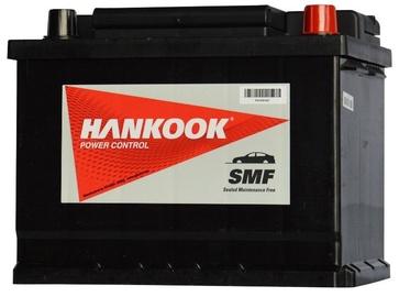 Hankook Power Control 55Ah
