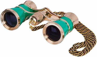 Levenhuk Broadway 325C Opera Glasses Lime
