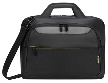 Targus CityGear 12-14 Topload Laptop Case Black