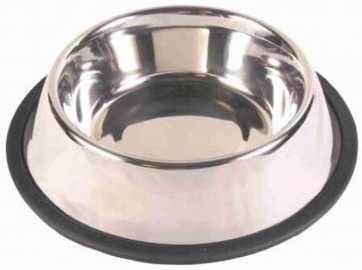 Trixie Stainless Steel Bowl 21cm