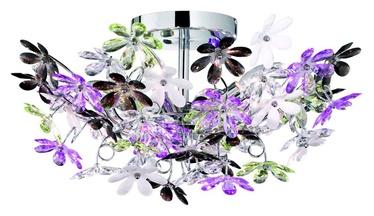 Griestu lampa Reality Trio Flower E14, 4x40W