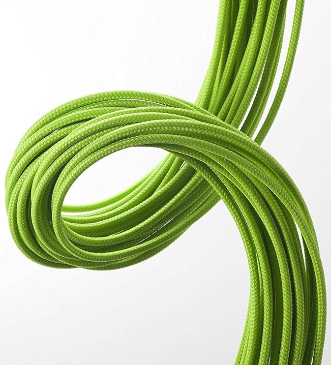 Phanteks PH-CB-CMBO_GR Sleeved Cable Kit Green