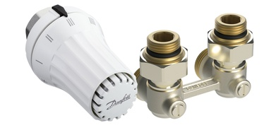 Radiaatori termostaat Danfoss+ Ventiil N