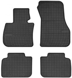 Frogum BMW 2 Series F45 Active Tourer 2014 Rubber Floor Mats 4pcs