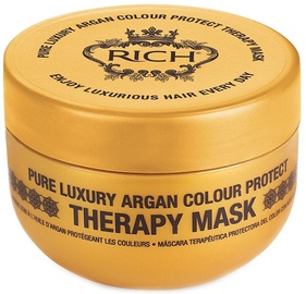 Rich Pure Luxury Argan Colour Protect Mask 200ml
