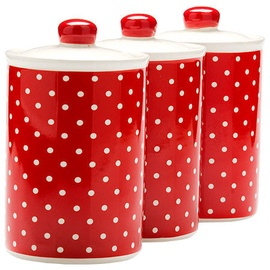 Mayer & Boch Canisters 3pcs 400ml 25862