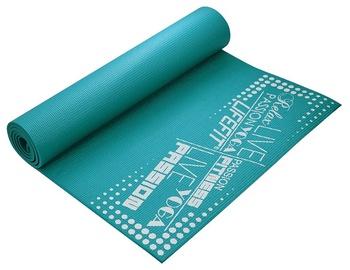 Jogos kilimėlis LIFEFIT 173x61x0.6 cm, turkio