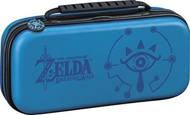 BigBen Zelda Case For Nintendo Switch