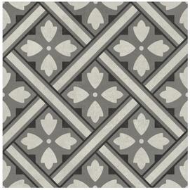 Golden Tile Laurent Mix 3 Floor Tile 18.6x18.6cm