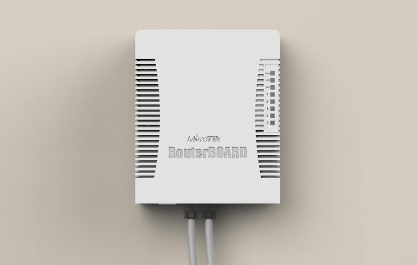 Maršrutizatorius MikroTik RB960PGS hEX PoE