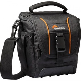 Lowepro Adventura SH 120 II Bag Black