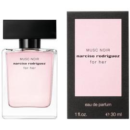 Parfüümvesi Narciso Rodriguez Musc Noir EDP, 30 ml