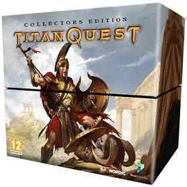 Titan Quest Collector's Edition PS4