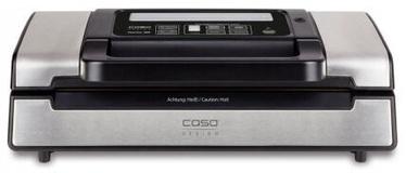 Caso Professional Vacuum sealer FastVac 390 Black 1411