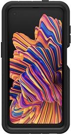Чехол Otterbox Galaxy XCover Pro Defender Series Case, черный