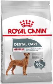 Royal Canin Dental Care Medium Dog Dry Food 3kg