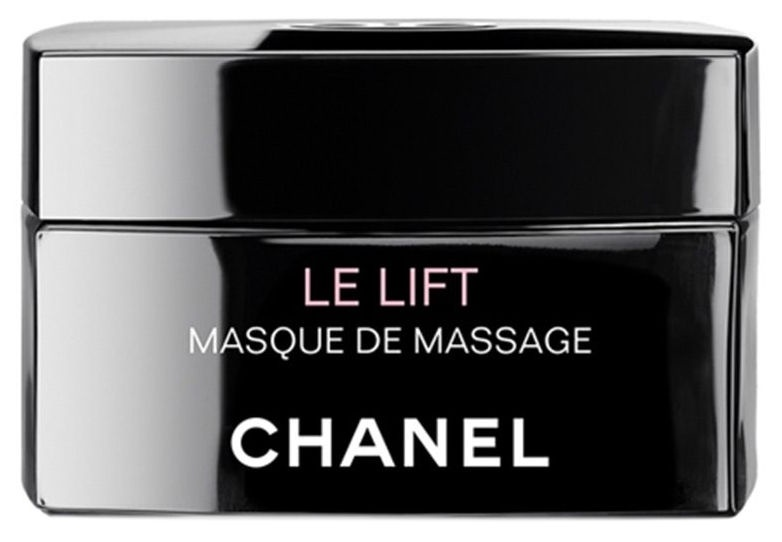 Veido kaukė Chanel Le Lift Firming Anti-Wrinkle Recontouring Massage Mask, 50 g