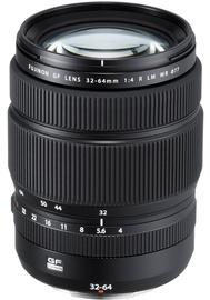 Fujifilm Fujinon GF 32-64mm F4 R LM WR Lens Black