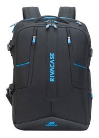 Рюкзак Rivacase Borneo 7860, черный, 17.3″