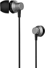 Remax RM-512 In-Ear Earphones Black