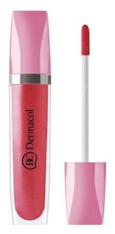 Dermacol Shimmering Lip Gloss 8ml 06
