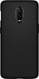 Spigen Liquid Air Back Case For OnePlus 6T Black