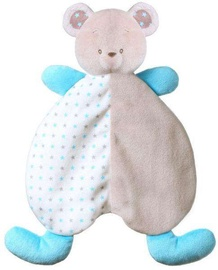 BabyOno Bear Tony Cuddly Toy Blanket 1236