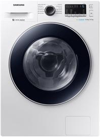 Skalbimo mašina - džiovyklė Samsung WD80M4A43JW/LE