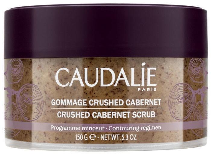 Скраб для тела Caudalie Crushed Cabernet, 150 г