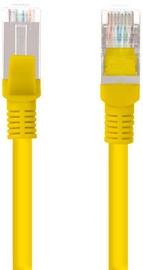 Lanberg cat.5e FTP Patchcord 50m Yellow